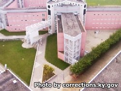 Eastern Kentucky Correctional Complex