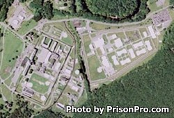 Eastern NY Correctional Facility New York