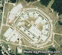 Eastern Reception Diagnostic and Correctional Center Missouri\