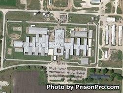 Eastham Unit Texas