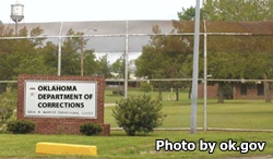 Eddie Warrior Correctional Center Oklahoma