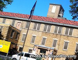 Edgecombe Correctional Facility New York