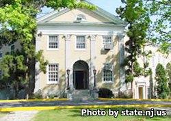 Edna Mahan Correctional Facility for Women New Jersey