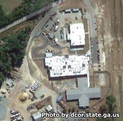 Effingham County Correctional Institution, Georgia