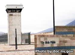 Ely State Prison Nevada