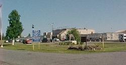 Fairbanks Correctional Center Alaska