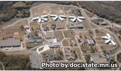 Fairbault Correctional Facility Minnesota