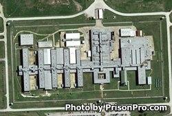 Ferguson Unit Texas