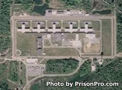 Five Points Correctional Facility New York
