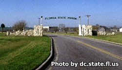 Florida State Prison, Florida