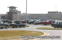 Floyd County Correctional Institution Georgia