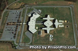 Foothills Correctional Institution North Carolina