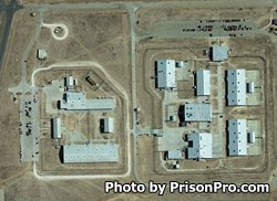 Formby State Jail Texas