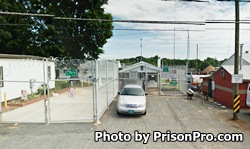 Forsyth Correctional Center North Carolina