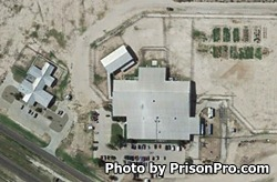 Fort Stockton Transfer Facility Texas