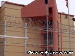 Four Mile Correctional Center Colorado