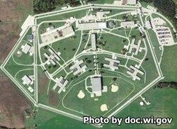 Fox Lake Correctional Institution Wisconsin