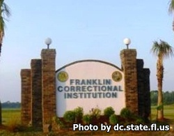 Franklin Correctional Institution, Florida