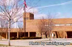 G. Robert Cotton Correctional Facility Michigan