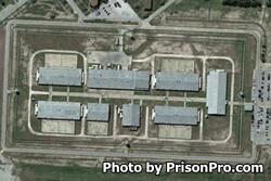 Garza East Unit Transfer Facility Texas