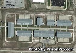 Garza West Unit Transfer Facility Texas