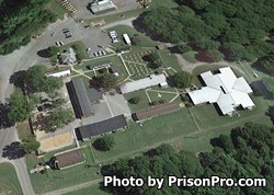 Gaston Correctional Center North Carolina