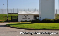 Georgia Diagnostic and Classification Prison Visiting hours