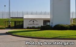 Georgia Diagnostic and Classification Prison