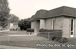 Goodman Correctional Institution South Carolina