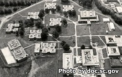 Graham Camille Griffin Correctional Institution South Carolina