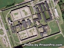 Green Haven Correctional Facility New York