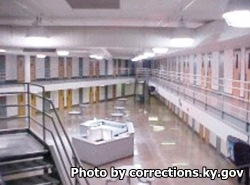 Green River Correctional Complex Kentucky
