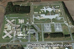 Greene Correctional Institution North Carolina