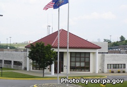 Greene State Correctional Institution Visiting hours, inmate