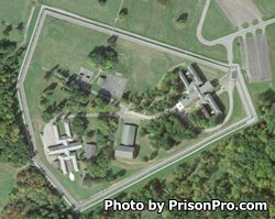 Groveland Correctional Facility New York