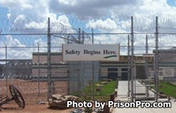 Guadalupe County Correctional Facility New Mexico