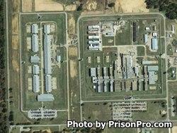 Gurney Transfer Facility Texas