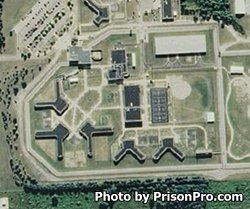 Gus Harrison Correctional Facility Michigan
