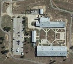 Halbert Unit Texas