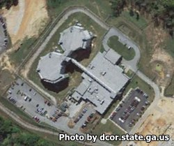 Hall County Correctional Institution Georgia