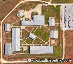 Hamilton Unit Texas
