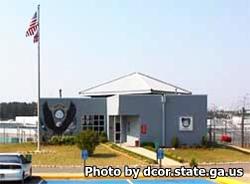 Hancock State Prison Georgia