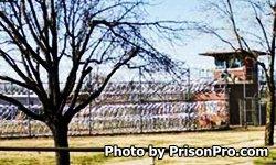 Harnett Correctional Institution North Carolina