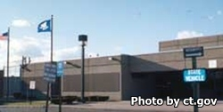 Hartford Correctional Center Connecticut