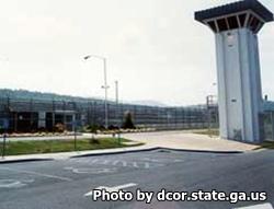 Hays State Prison Georgia