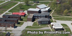 Heritage Trail Correctional Facility Indiana