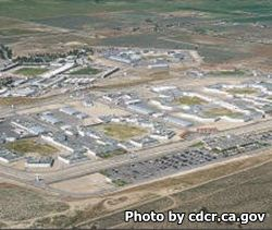 High Desert State Prison California