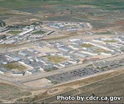 High Desert State Prison California