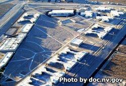 High Desert State Prison Nevada