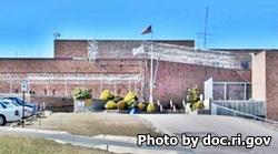 High Security Center Rhode Island